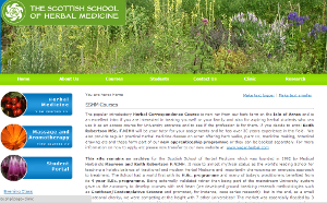 Scottish School of Herbal Medicine